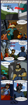 The Cat's 9 Lives! 3 Catnap and Outfoxed Pg100 by TheCiemgeCorner