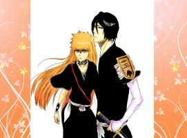 Ichiruki - Gender Bender by teodoralovesteo