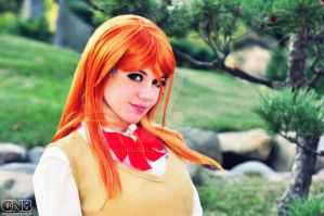 orihime inoue by neliiell