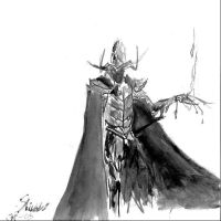 Malekith by Assasin00Shinobi
