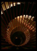 stairway by Terza