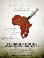 African Infection by Cr0we