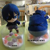 Ciel`s candy by musugi