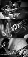 The Chicago Blues v2 by rekit