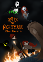 After The Nightmare - Fire Hazard by TC-96