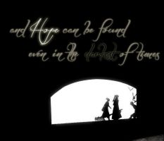 Chp 212 - Hope can be found by ClaymoreDarkAlicia