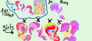 mlp sunnyrose 1 POINT adoptables ::CLOSED:: by tiffanykip