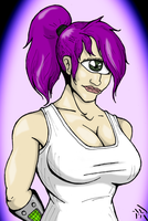 Leela by Superbdude1