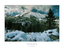 Slide Mountain by welder