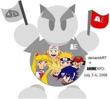 dA- Anime Expo Contest Entry 2 by chaseroo