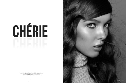 CHERIE 1 by AC-Dyer