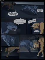 A Dog's Strife - Chapter 1: Page 05 by WyldeElyn