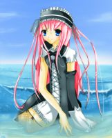 The Ocean S2 by sayu-sakura