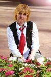 PH: Flowerbed by HarmonyCosplay
