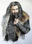 Thorin by Eleary