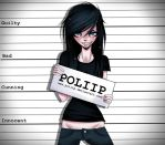 Guilty (new ID) by poliip