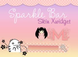 Sparkle Bar by Iko-Kawaii