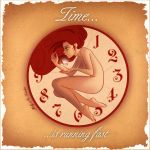 Melly and the Time by Katikut
