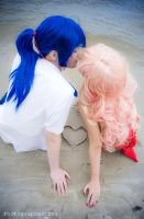 Macross F: A and S is.... by ShichiTen