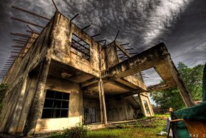 hdr - awan seri by mayonzz