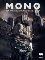 Mono - The Old Curiosity Shop Episode 1 by MadefireStudios