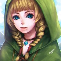 Linkle by AirinNoSekai