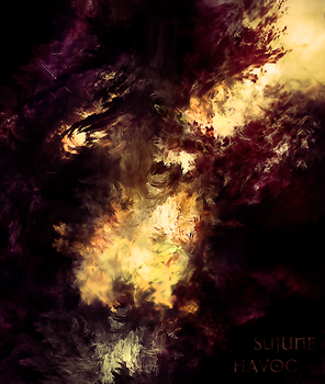 Sujune Havoc by Sujune