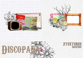 Pack 2 Texture O6 + by Discopada