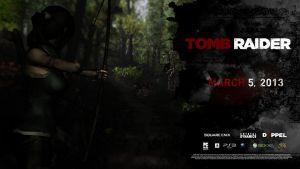 Tomb Raider: hunting to survive by doppeL-zgz