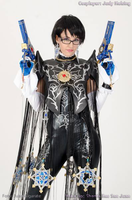Bayonetta 2 - Tomorrow is mine! by JudyHelsing