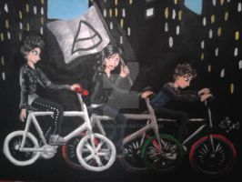 30stm painting detail by erondagirl