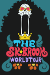 The Soul King Brook World Tour by hagane-girl