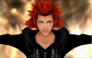 Axel X3 by WINGEDLESS