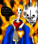 Undertale: No longer friends by SelTheQueenSeaia