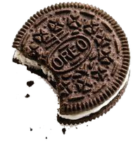 Oreo Png by JhoannaEditions