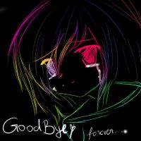 + GoodBye + by sucix