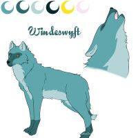 Windeswyft by SparklersOasis