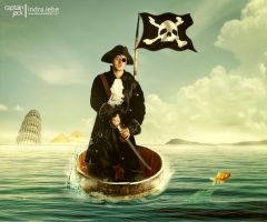 .:: captain jack ::. by iebe