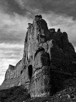 aRCHES aNSEL mAJESTY by CorazondeDios