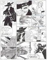 OPD pg 36: The Mark of Zorro by GarthTheUndying
