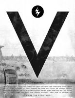 V For Victory II by virtuadc