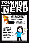 NERD. by theredhat