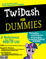 TwiDash For Dummies by YourFavoriteSenpai