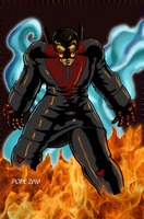 Inferno redesign by hulkdaddyg