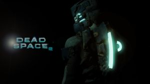 Dead Space 2 Fan Desktop by toughraid3r37890