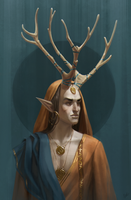 druid by inSOLense