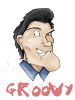 The Chin by Jazon19