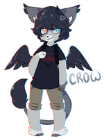 GA | Crow by QTipps
