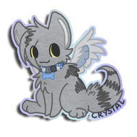 Commission Edkitten123 by why-so-cirrus