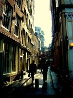 amsterdam by midwinters
